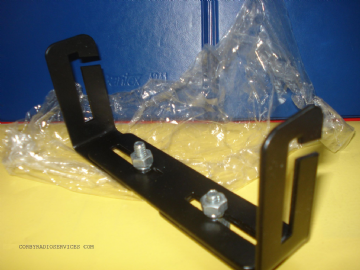 REPLACEMENT CRADLE FOR THE TAIT T8000 SERIES MOUNTING CRADLE